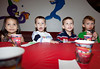 Ben and Alex 4th Birthday Party : 