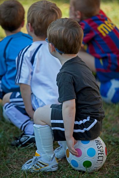 Soccer Day 1